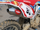 Motocross systems